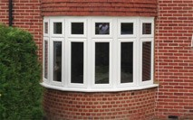 uPVC windows supplied in Surrey
