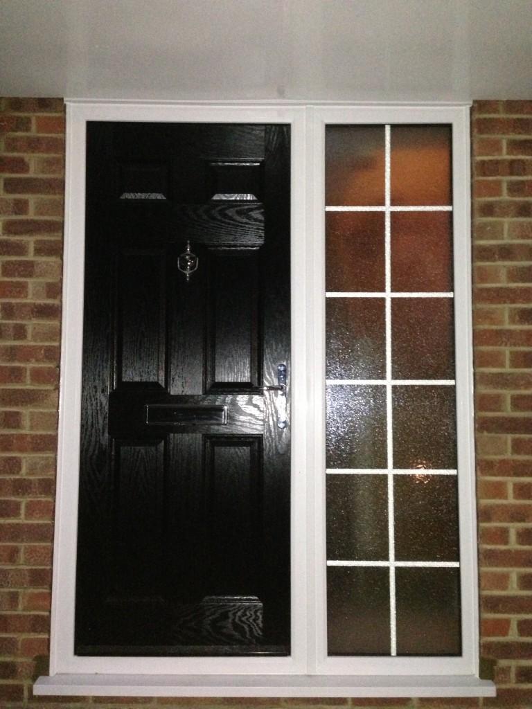 Composite Doors | Front & Back Doors | Residential Doors ...