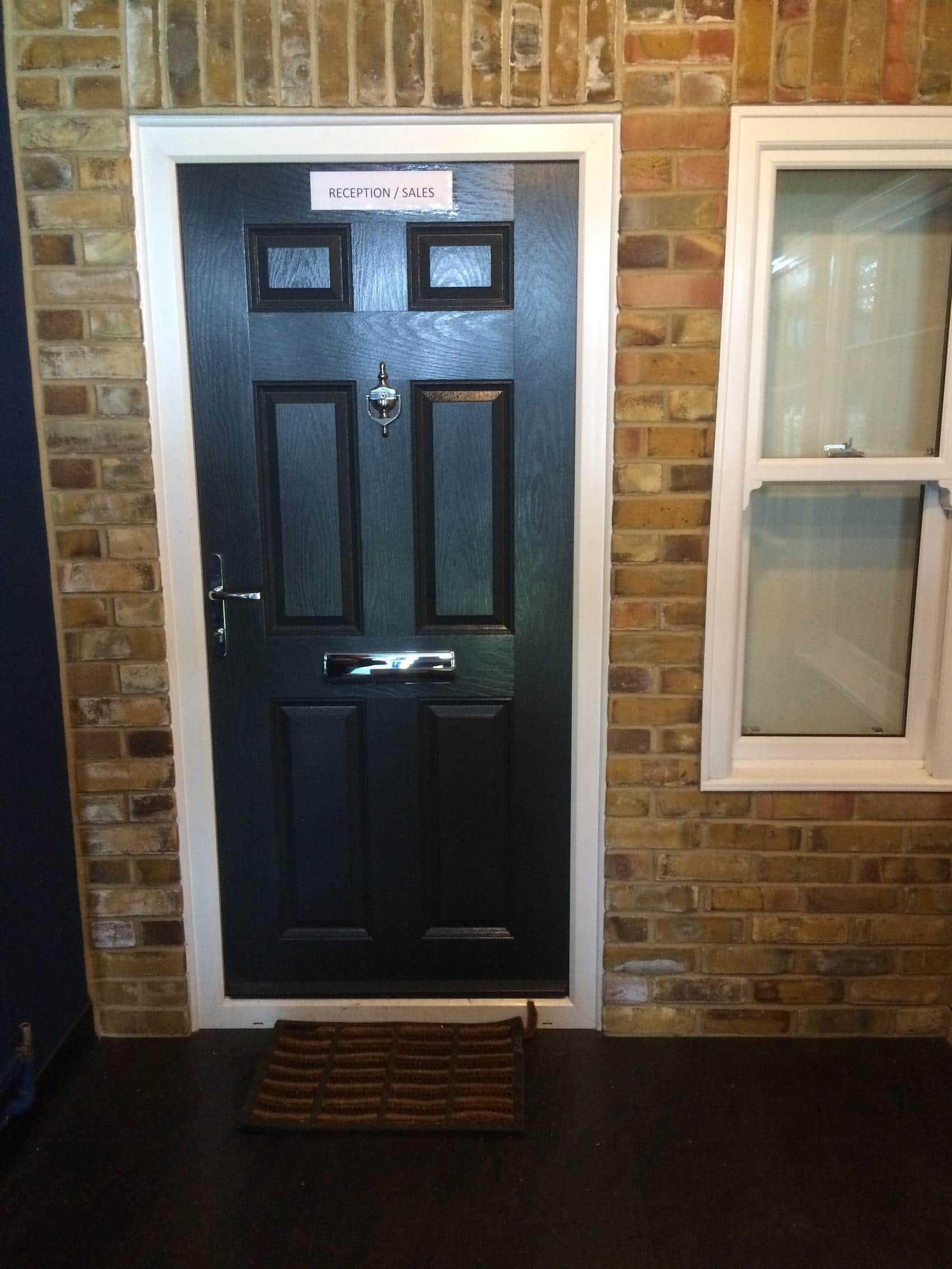 Composite ... & Built to order supply only trade composite doors UK