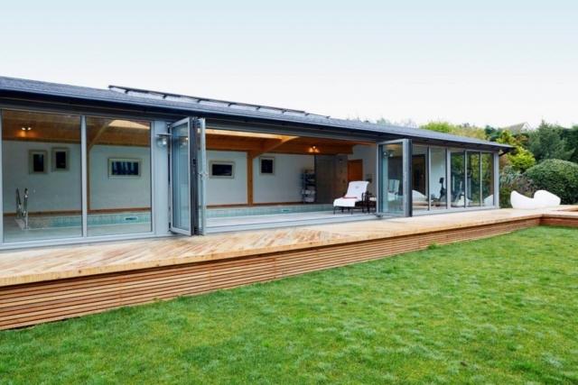 Mitcham Bi-Fold Doors, Installation Services, Surrey