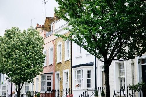 Keeping an eye on latest window styles trends in London