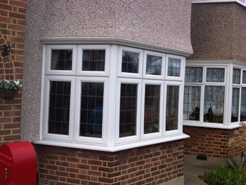 Do you have composite windows in your home?