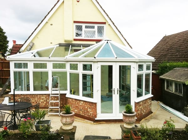 Would a conservatory improve your home?
