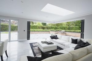 Why summer is a great time for new windows & doors