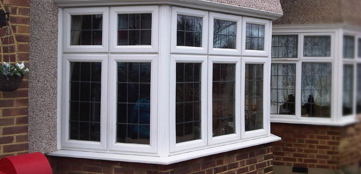 Upvc made to measure windows doors ready to collect in for Upvc door manufacturers