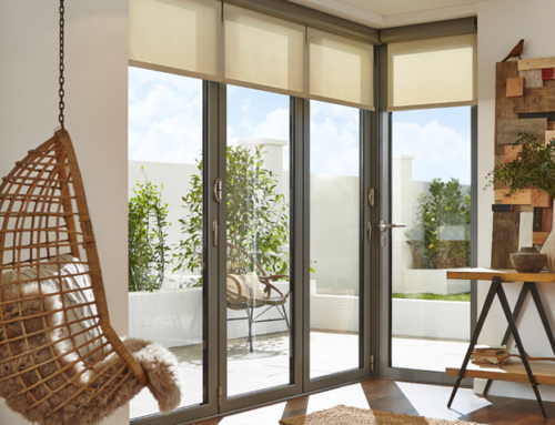 Best Ways to Customise Bifolding Doors