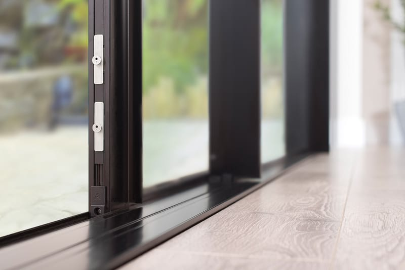 Expert advice from the windows & doors specialist for London & the Home Counties. Compares Origin, Schuco & Smart Systems sliding doors. Find out more about what they have to offer, including guarantees, sizes & colours.