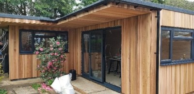 Where can you fit your new bifolding doors? Bifolds can be installed in garden rooms, shop & restaurant fronts, bays, corners & even throughout the interior of a property. Find out more in our expert guide for property owners