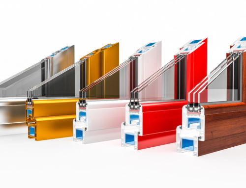 What Coloured Window Frames Will Suit Your Home?