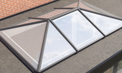 cta roof lanterns - Roof Lanterns Kingston