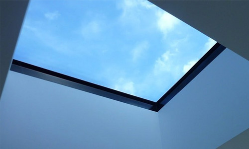 cta rooflights - Roof Lanterns Hook