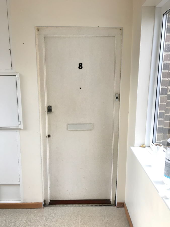 Fire doors: supply & installation service for London & the South East