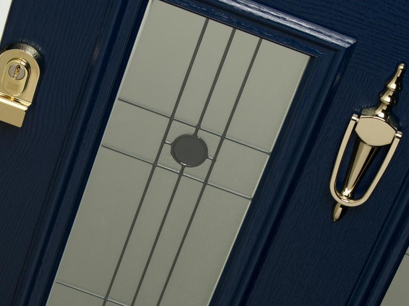 New front door installations: guide to door replacements & install times