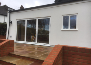 New windows & doors for home extension in Surrey | Your Price Windows