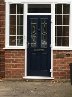 Front door designer from Your Price Windows