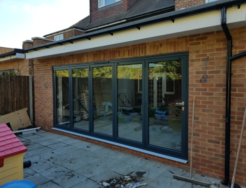 Why Are Origin Bifolds So Easy to Install?