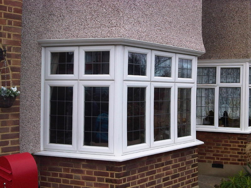 uPVC windows suppliers in South London