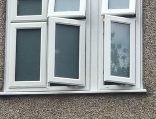 UPVC vs Aluminium: Choosing the Right Windows for Your Property