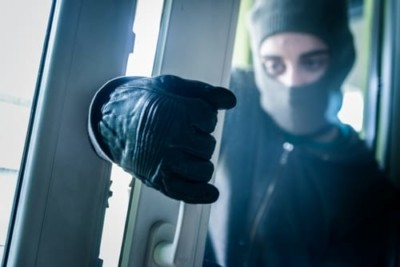 Secure windows & doors - ensure your home isn't vulnerable to theft